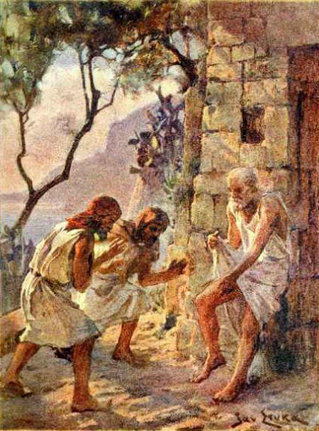 Histoire raconter L Odyss e
